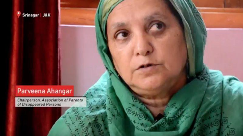 The Endless Wait for Justice: Enforced Disappearances in Kashmir – by Video Volunteers