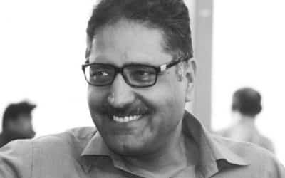 Shujaat Bukhari – APDP Press Release